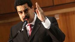 Tổng thống Maduro được trao quyền đặc biệt
