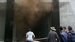 Tưởng niệm và chia sẻ với nạn nhân vụ cháy Zone 9