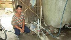 Vĩnh Long: Khó khăn khi sử dụng điện câu đuôi