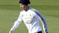 Gạch tên M.U, C.Ronaldo khiến fan Real sướng mê tơi