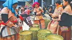 Chợ phiên Si Ma Cai