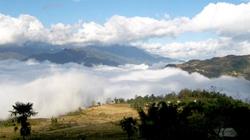 Y Tý bồng bềnh mây