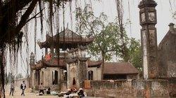 Chùa Đậu - ngôi chùa cổ gần 2000 năm