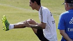 """Real Madrid dính """"siêu bão chấn thương"""""""