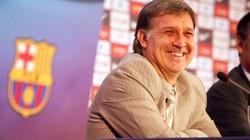 """HLV Barcelona """"hạ thấp"""" vai trò của Messi, nâng tầm Neymar"""