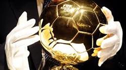 """""""SỐC"""": Quả bóng Vàng FIFA 2013 đã được dàn xếp"""