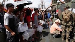 Philippines: Gần một nửa tù nhân tự động quay về trại giam sau bão Haiyan