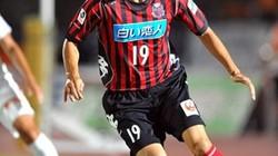 Cột dọc ngăn bàn thắng của Công Vinh, Sapporo 'rơi vé' play-off