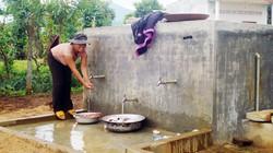 Khánh Hòa: Hỗ trợ cấp nước sạch đến thôn khó khăn