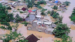 Bến Tre: Giúp cộng đồng ứng phó biến đổi khí hậu