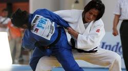 Đội tuyển judo Việt Nam trông chờ vào cựu binh