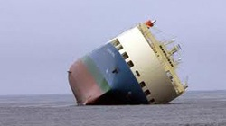 Trung Quốc: Hai thảm họa chìm tàu liên tiếp trong vòng vài giờ
