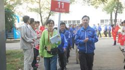 3.000 thanh niên Việt Nam dự Liên hoan Thanh niên Việt Nam – Trung Quốc lần 2