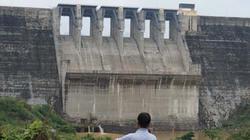 Lại động đất ở khu vực thủy điện Sông Tranh 2