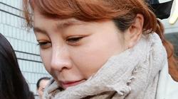 """Hoa hậu xứ Hàn bị """"bóc lịch"""" vì chất gây nghiện"""