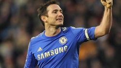 """Lampard tính chuyện """"treo giày"""" cuối mùa giải"""