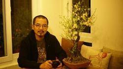 Vĩnh biệt họa sĩ Nguyễn Khánh Toàn: Còn lại nụ cười...