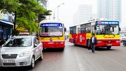 """Xử lý 55 trường hợp xe buýt """"nhái"""""""