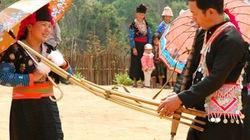 Tôn vinh di sản văn hóa các dân tộc