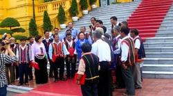 Kon Tum: Bình chọn hơn 600 người có uy tín