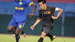 U23 Việt Nam bất lực trước tân binh V.League