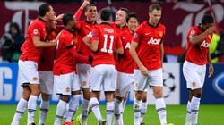 """M.U đại thắng """"5 sao"""" trước Leverkusen để giành vé sớm"""