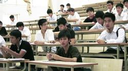 Công khai tỷ lệ sinh viên ra trường có việc làm