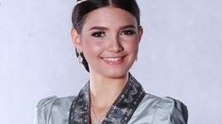 Đẹp khó chớp mắt trước nhan sắc của Hoa hậu Lào