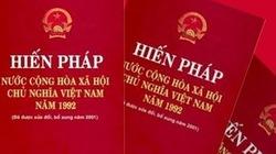 Toàn văn Hiến pháp sửa đổi