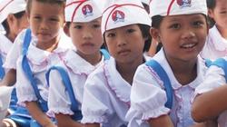 Hà Nội: Sinh con thứ 3 giảm
