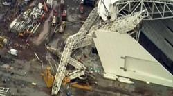 Toàn cảnh vụ tai nạn thảm khốc ở SVĐ chính tại VCK World Cup