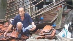 Bình Định: Hỗ trợ nông dân khắc phục lũ lụt