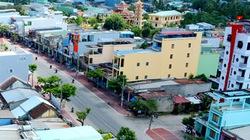 Thị xã An Khê - Gia Lai: In dấu một đô thị trẻ