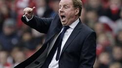 Harry Redknapp trở lại dẫn dắt Tottenham?