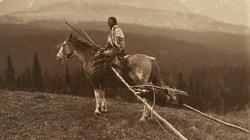 Dân Mỹ cổ xưa nhất có nguồn gốc từ... Siberia