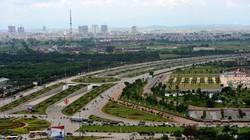 Huyện Từ Liêm sẽ tách thành hai quận mới