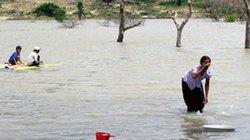 Hỗ trợ quản lý tài nguyên sông Mê Kông