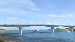 Chuẩn bị xây cầu Việt Trì mới hơn 1.900 tỉ đồng