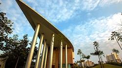 Mở cửa Bảo tàng Đông Nam Á