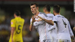"M.U ""vồ hụt"" Bale chỉ vì... Adebayor"