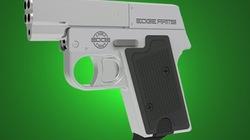 Lộ phiên bản súng lục... bốn nòng đặc biệt
