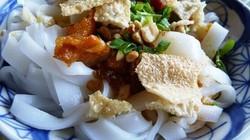 Mì Phú Chiêm, ăn rồi nhớ mãi