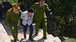 Đại đức Thích Nhuận Hồng bị móc mất ví ở Yên Tử