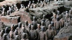 Vũ khí hủy diệt đi trước thời đại trong lăng mộ Tần Thủy Hoàng
