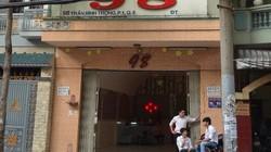 Cảnh sát bao vây khách sạn, bắt tại trận 3 đôi đang mua bán dâm