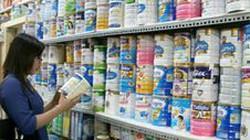 Mỗi năm nhập khẩu 1,2 triệu tấn sữa