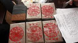 Phá đường dây ma túy xuyên quốc gia, thu 10 bánh heroin