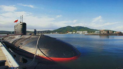 """Ấn Độ lên kế hoạch """"đón lõng"""" tàu ngầm Trung Quốc xâm nhập"""