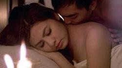 """Những cảnh giường chiếu """"nóng rẫy"""" được trưng nơi công cộng do... nhầm"""