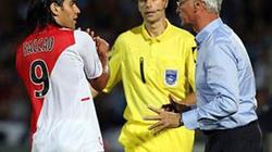 Monaco không còn cần Falcao, các đại gia châu Âu mừng thầm